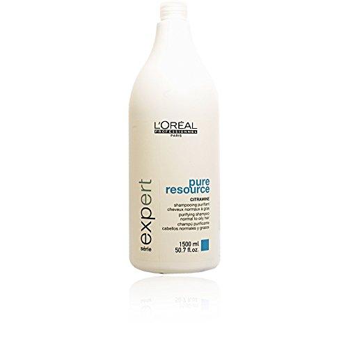 Originele Resource Pure Shampoo 1500 ml.