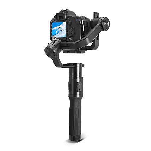 Ybriefbag Gimbal Stabilizer SLR Camera Stabilizer Vlog...