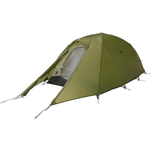 Vango F10 Series Mountain 2 Grün, Geodäten-Zelt, Größe 2 Personen - Farbe Alpine Green