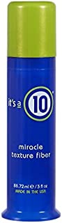 Its a 10 Miracle Texture Fiber, 3 Ounce