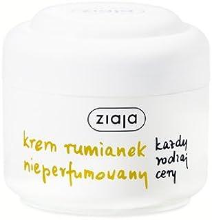 Ziaja Chamomile Cream With Vitamin E 50ml