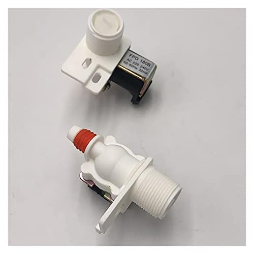 GIS Válvula electromagnética FPD180A Ajuste de la válvula de Entrada de Agua para Las Piezas de reparación de la Lavadora automática de Samsung