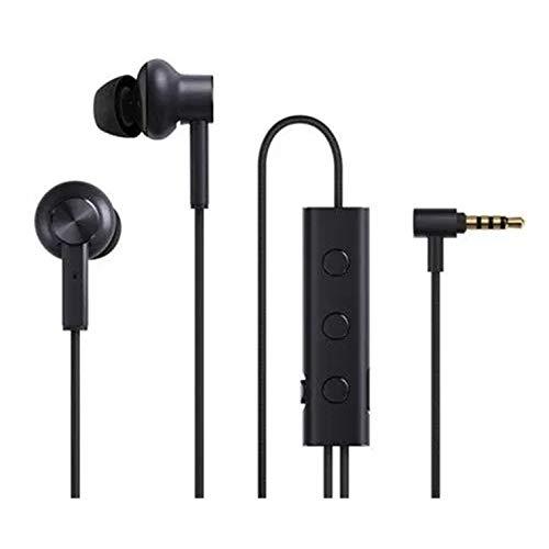 Xiaomi Mi Noise Canceling Earphones, Auriculares, In Ear, Negro