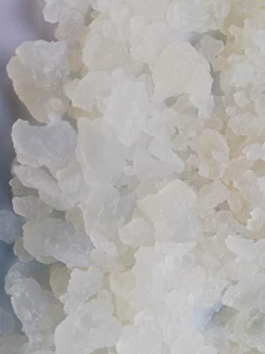 Japankristalle, Kristallalgen, Wasserkefir, Vegan, (Bio) + gratis Rezept Erfrischungs-Cocktail