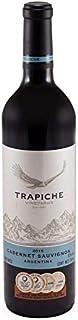 Vino Tinto Cabernet Trapiche 750 ml