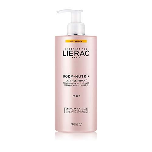 Lierac Body Nutri+ Latte Relipidante Anti-Secchezza 48H - 400ml