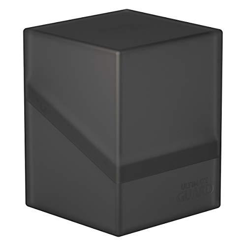 Ultimate Guard UGD010692 Boulder Deck Case 100 Plus - Funda para tabla de snowboard, color negro
