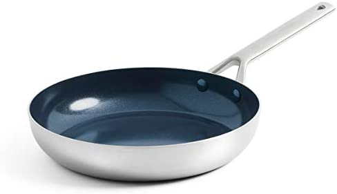 Blue Diamond Cookware Triple Steel Diamond Infused Ceramic Nonstick Dishwasher Oven Broiler product image