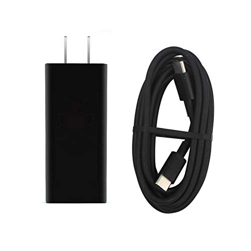 65W USB C Power Adapter for Lenovo Yoga 720 730 910 920 930 Thinkpad X280 X380 Yoga, E480 E580 L380 L380 Yoga, T470 T470s T570 P51s P52s 480 T480s T580 PD3.0 Quick Charge