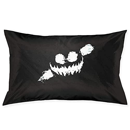 Colorido Pitbull Throw Pillow Funda de Almohada Decorativa Decoración para el hogar Funda de Almohada Cuadrada de 18x18 Pulgadas