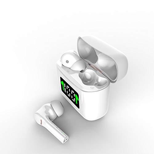Eariy Bluetooth 5.0 Wireless Earphone, In-Ear de doble de