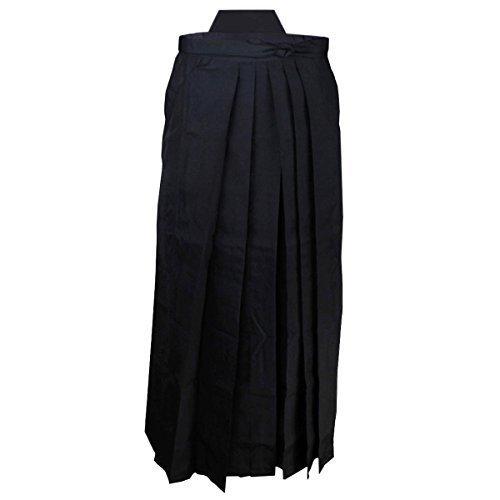 DerShogun Hakama schwarz Größe 175