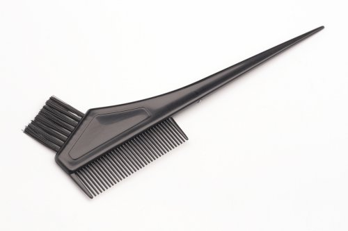 Fripac-Medis - Brocha para tinte con peine (tamaño grande)