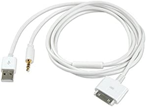 ipod touch car connector
