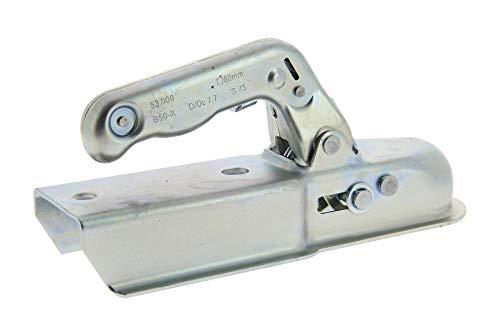 XL Perform Tools 553924 Tête D'attelage Carrée 60 mm
