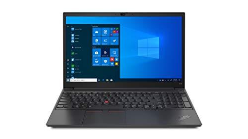 Lenovo_ThinkPad_E15 Business Laptop (Intel i7-10510U, 16GB RAM, 512GB NVMe SSD + 1TB HDD, 15.6