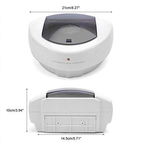 Neckip Automatische Zeep Dispenser Sensor Zeep Dispenser Automatische Zeepvrije Non-Contact Dispensing Machine Handheld Sensor 500ML Foam Telefoon Washer