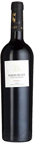 Baron de Ley Castillo de Imas Reserva Cabernet Sauvignon 2010 trocken (1 x 0.75 l)