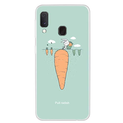 for Blackview A80 Pro Case, It is Suitable for Blackview A80 Pro TPU Soft Silicone Back Cover Case for Blackview A80Pro A60.