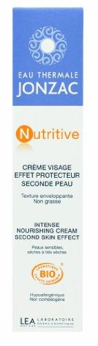 Eau Thermale Jonzac Crème Visage Effet Protecteur Seconde Peau 50 ml