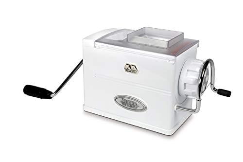 Marcato RE17-REGINA Regina Nudelmaschine, Weiß