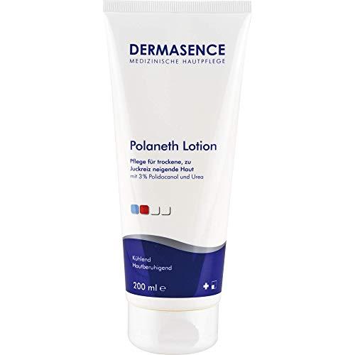 DERMASENCE Polaneth Lotion, 200 ml Lotion