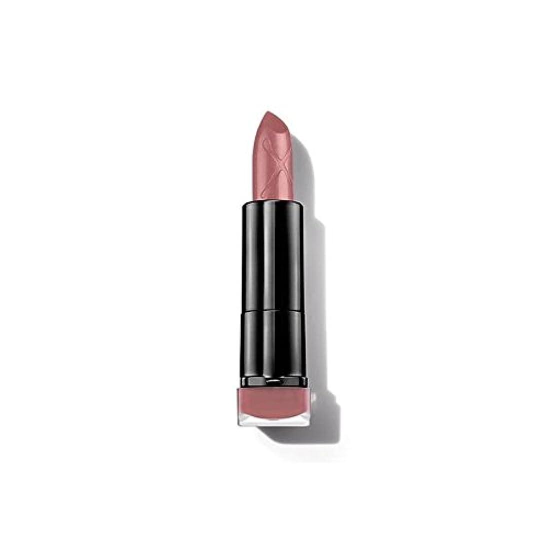 眩惑する礼儀フェードMax Factor Colour Elixir Matte Bullet Lipstick Nude 05 (Pack of 6) - 05ヌードマックスファクターカラーエリキシルマット弾丸口紅 x6 [並行輸入品]