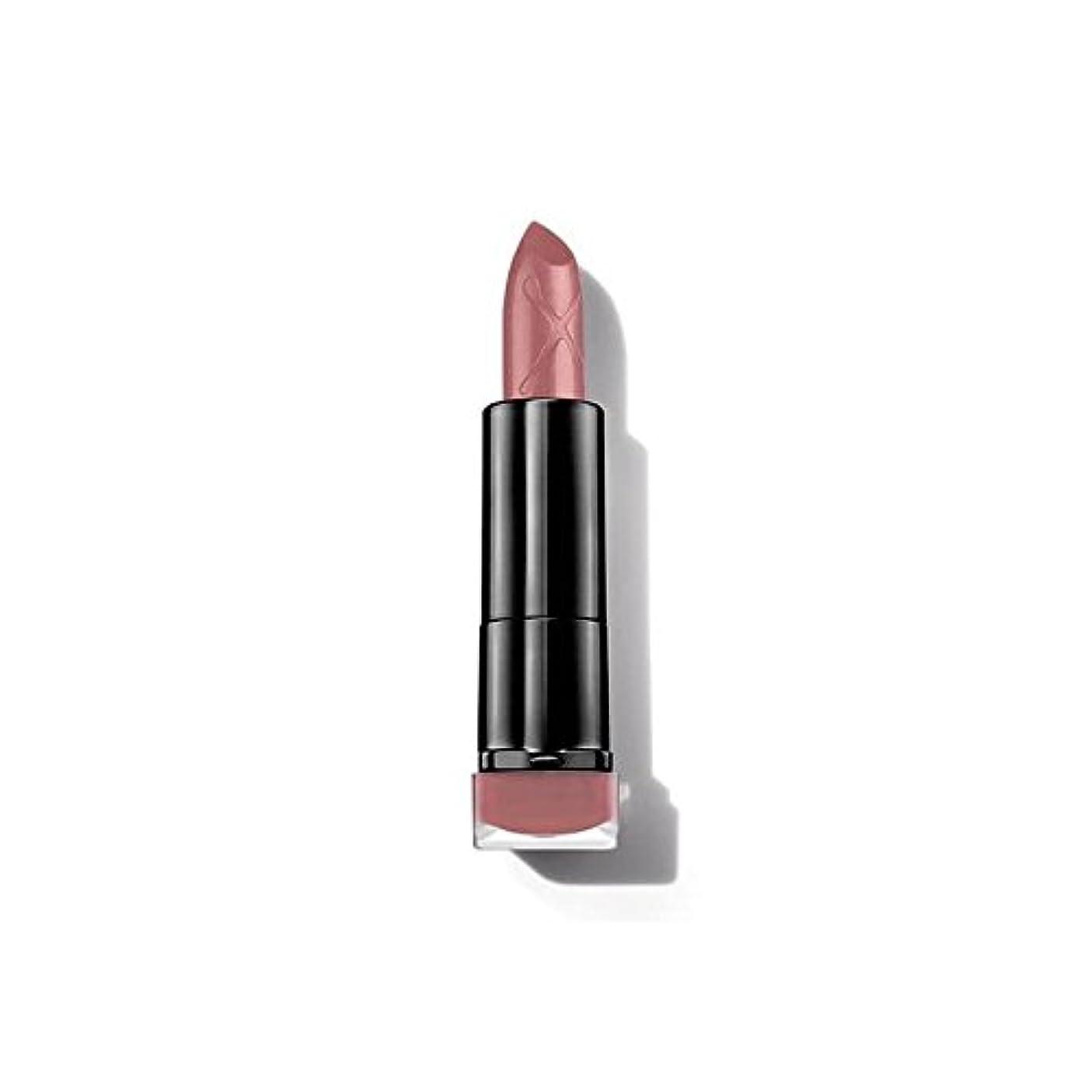 夕方凍ったタイマーMax Factor Colour Elixir Matte Bullet Lipstick Nude 05 (Pack of 6) - 05ヌードマックスファクターカラーエリキシルマット弾丸口紅 x6 [並行輸入品]