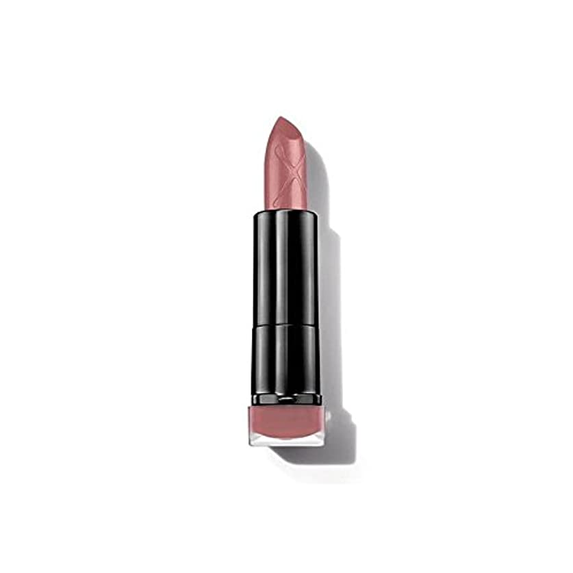 タックルトピック痴漢05ヌードマックスファクターカラーエリキシルマット弾丸口紅 x4 - Max Factor Colour Elixir Matte Bullet Lipstick Nude 05 (Pack of 4) [並行輸入品]
