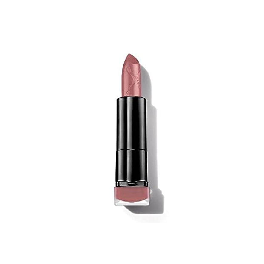 どこか妨げる乱暴なMax Factor Colour Elixir Matte Bullet Lipstick Nude 05 - 05ヌードマックスファクターカラーエリキシルマット弾丸口紅 [並行輸入品]