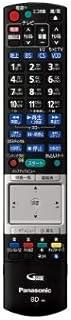 Panasonic ブルーレイディスクレコーダー用リモコン RFKFBZT820