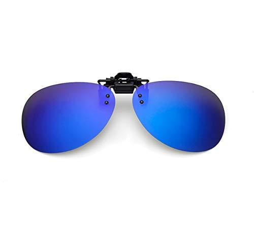 YeeHoo Gafas sol plástico lentes espejo polarizadas