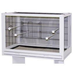 Kerbl Vogelkäfig FIPS, Käfig für Vögel, Ziervögel