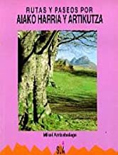 Aiako Harria y Artikutza (Rutas y paseos)