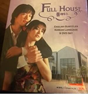 Full House: KBS TV Drama Region-ALL Set