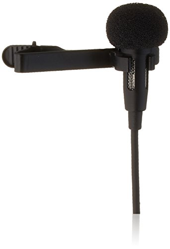 AKG Pro Audio CK99L Condenser Lavalier Microphone
