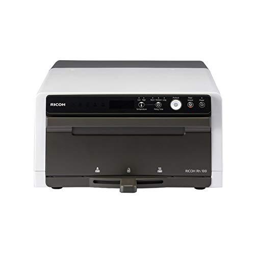 Ricoh Ri 100 – Direkt zum Kleiderdrucker – Farbe – Tintenstrahldrucker – 291 x 204 mm – 1200 x 1200 DPI – USB 2.0, LAN, WLAN (n)