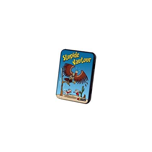 Jeux de cartes - Stupide Vautour - Gigamic