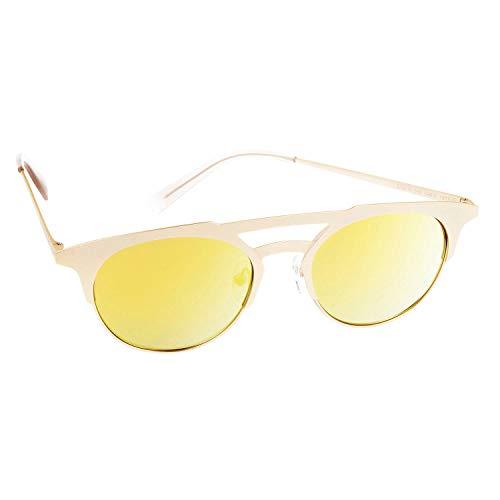 Liebeskind Berlin Gafas de sol UV 400 para mujer, 51-18-145-10781