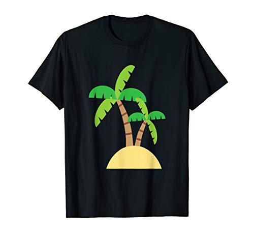 Palmen, Palme, Ulraub, Sonne, Strand, T Shirt