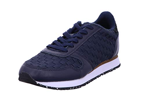 Woden Sneakers Ydun NSC 37, 010 Navy
