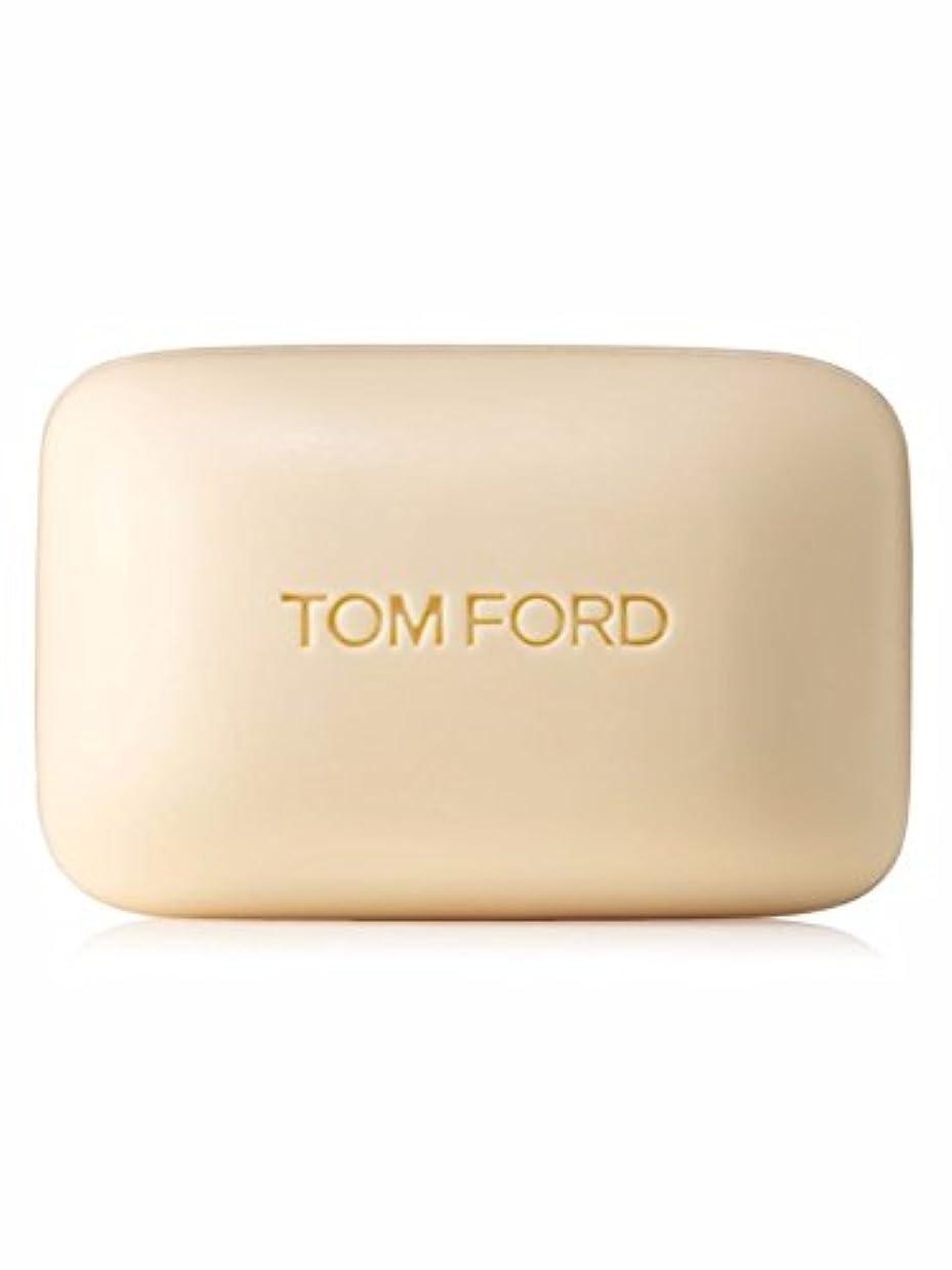 知覚猛烈な与えるTom Ford Private Blend 'Neroli Portofino' (トムフォード プライベートブレンド ネロリポートフィーノ) 5.5 oz (165ml) Bar Soap (固形石鹸)