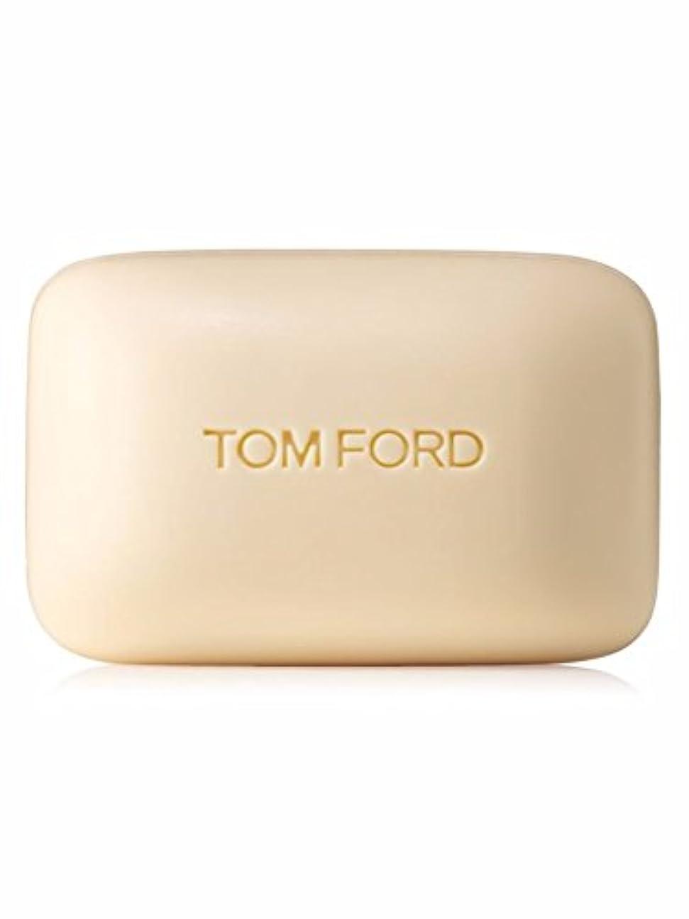 取り戻す確認してください限られたTom Ford Private Blend 'Neroli Portofino' (トムフォード プライベートブレンド ネロリポートフィーノ) 5.5 oz (165ml) Bar Soap (固形石鹸)