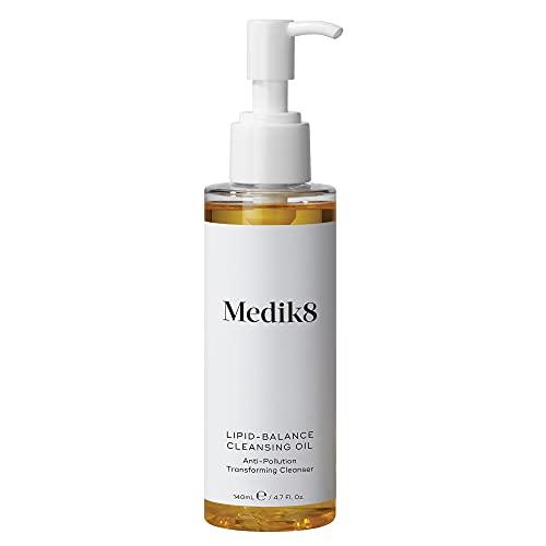 Medik8 Lipid Balance Cleansing Oil Anti-Pollution 140ml363717