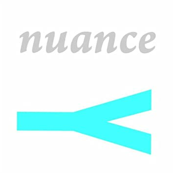 Nuance - EP