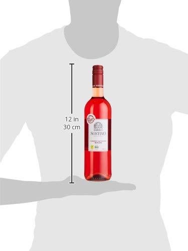 Sontino-Rosato-BioVegan-Cabernet-Sauvignon-Halbtrocken
