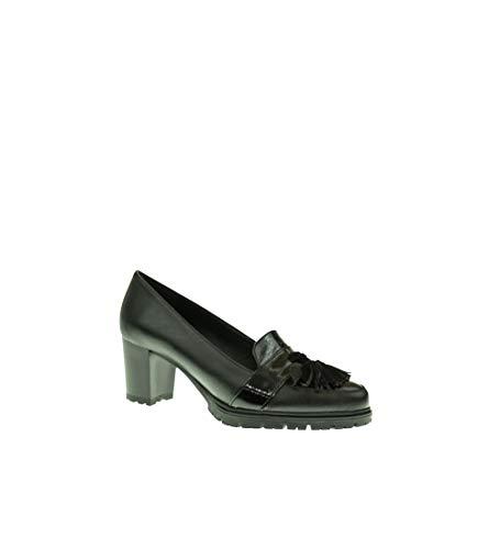 Zapato Tacon - Mujer - Negro - modabella - 1261198