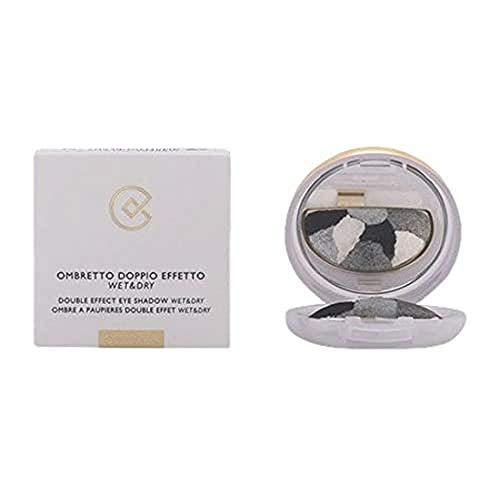 DOUBLE EFFET ombre à paupières wet & dry smoky eyes N19-5 g