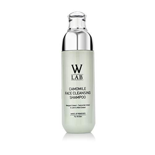 W-Lab - Champú Limpiador Facial de Manzanilla