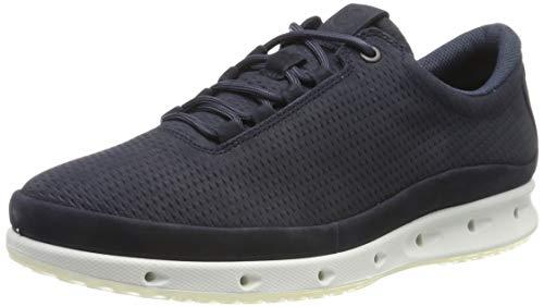 Ecco Herren COOL Sneaker, Blau (Navy 2058), 43 EU